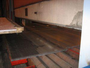 rullakuljetin roller conveyor