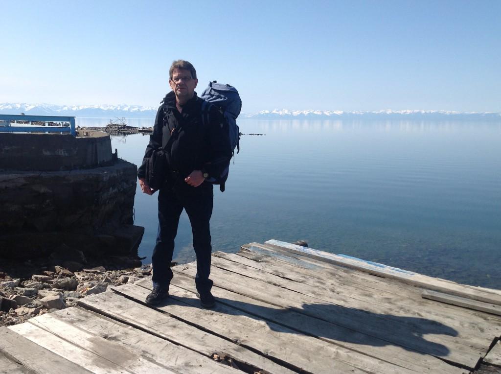 Baikal-järven tilavuus on 20% maailman makeasta vedestä ja 80% Venäjän makeasta vedestä.
